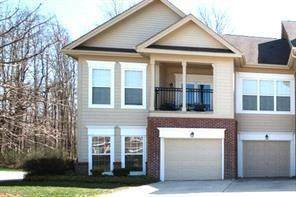 1631 Lacebark Drive G, Greenwood, IN 46143 (MLS #21748879) :: Anthony Robinson & AMR Real Estate Group LLC