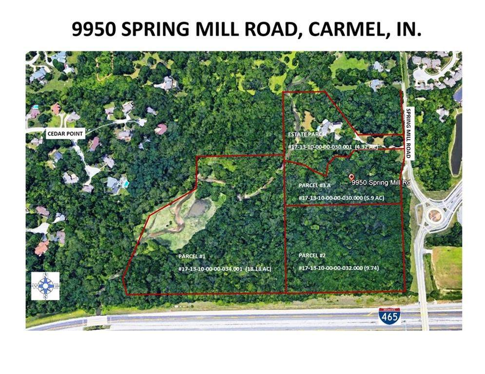 9950 Spring Mill Road - Photo 1