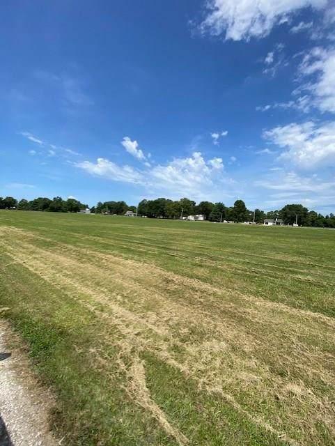 Lot 6 W Kennett, Terre Haute, IN 47802 (MLS #21750034) :: AR/haus Group Realty