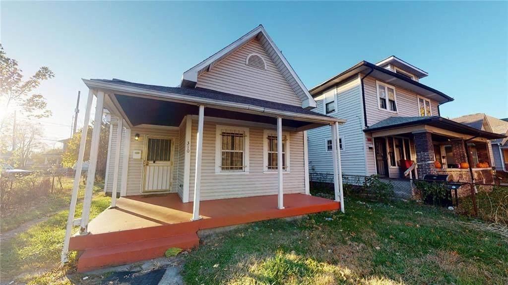 310 Linwood Avenue - Photo 1