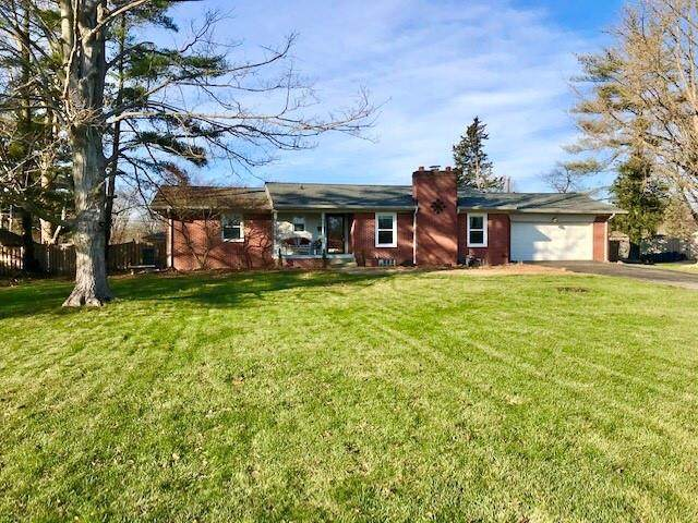 6422 N Breamore Road, Indianapolis, IN 46220 (MLS #21757373) :: Realty ONE Group Dream