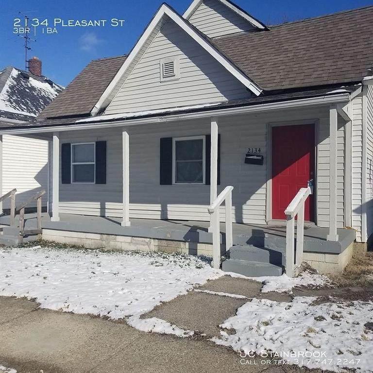 2134 Pleasant Street - Photo 1