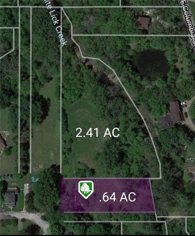 306 Lawton Avenue, Danville, IN 46122 (MLS #21760667) :: AR/haus Group Realty