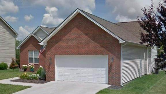 1982 St James Place, Columbus, IN 47201 (MLS #21762821) :: Realty ONE Group Dream