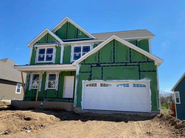 4872 Harris Place, Greenwood, IN 46142 (MLS #21765146) :: The Evelo Team