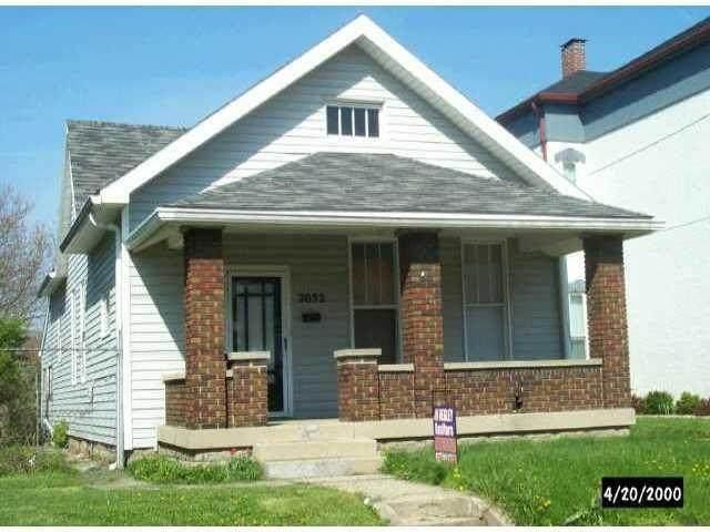 2052 S Meridian Street, Indianapolis, IN 46225 (MLS #21768223) :: Richwine Elite Group