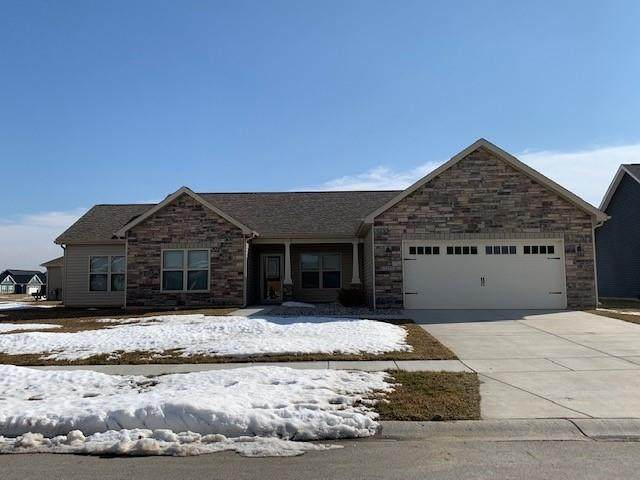 2839 Foxglove Court, Lebanon, IN 46052 (MLS #21768401) :: The Indy Property Source