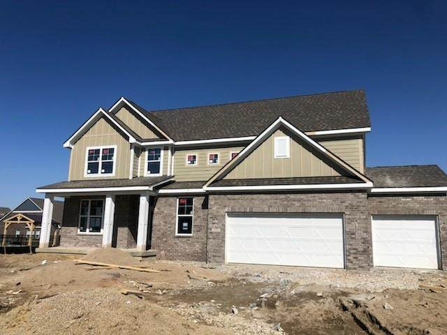 3552 Lynnhaven Circle, Bargersville, IN 46106 (MLS #21769508) :: Anthony Robinson & AMR Real Estate Group LLC
