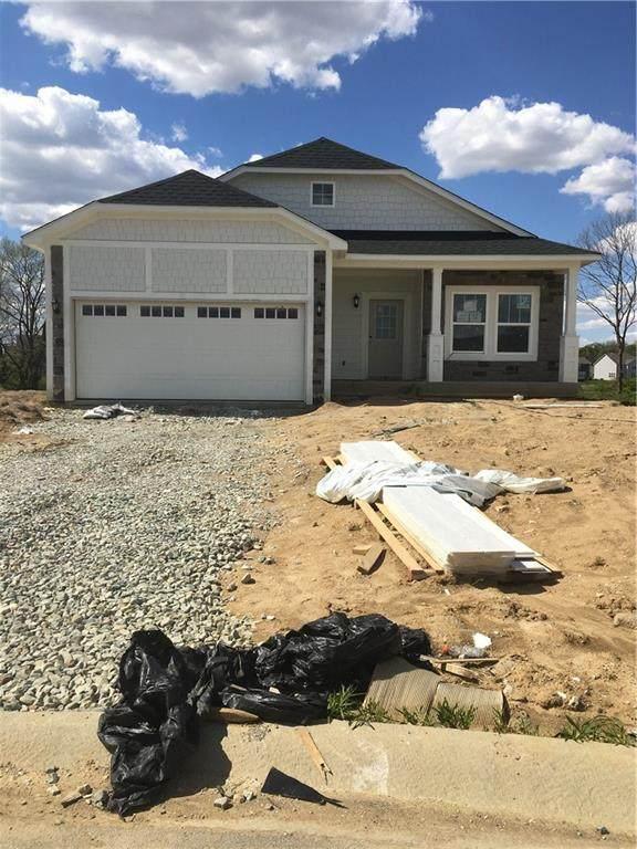 12168 Meyers Place, Noblesville, IN 46060 (MLS #21770580) :: Keller & Corbett Real Estate