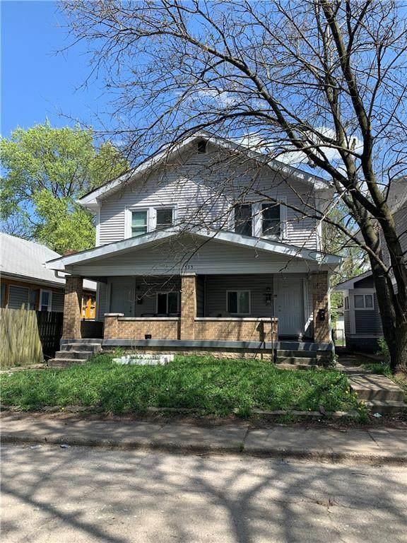 535 Dearborn Street - Photo 1