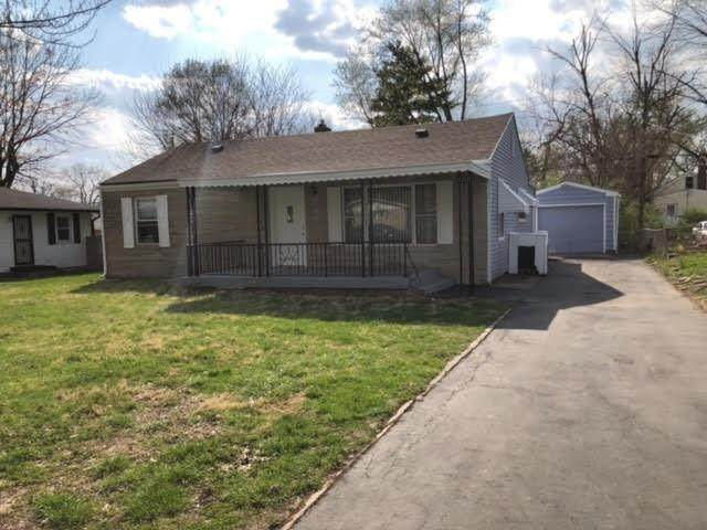 1712 N Audubon Road, Indianapolis, IN 46218 (MLS #21774213) :: The Indy Property Source