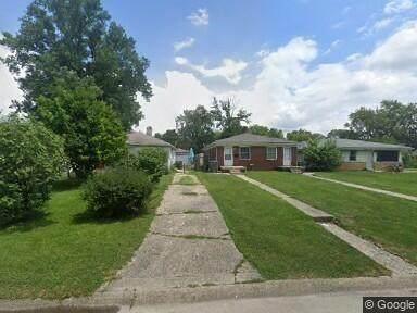 1705,1707 N Colorado Avenue, Indianapolis, IN 46218 (MLS #21776391) :: Heard Real Estate Team | eXp Realty, LLC