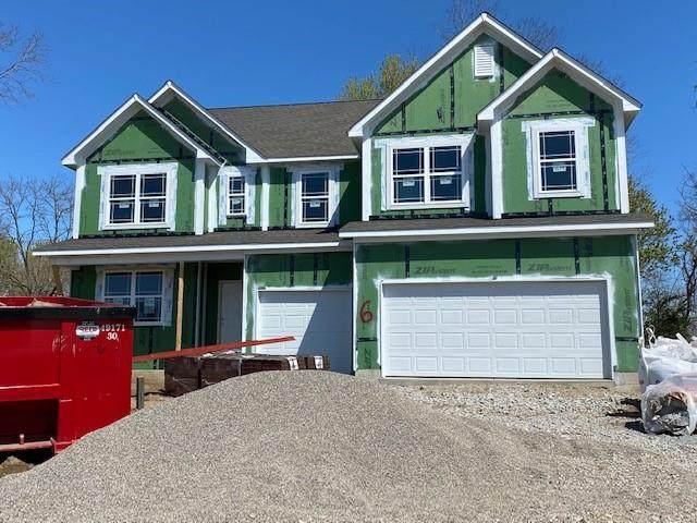4960 Harris Place, Greenwood, IN 46142 (MLS #21781028) :: Heard Real Estate Team | eXp Realty, LLC