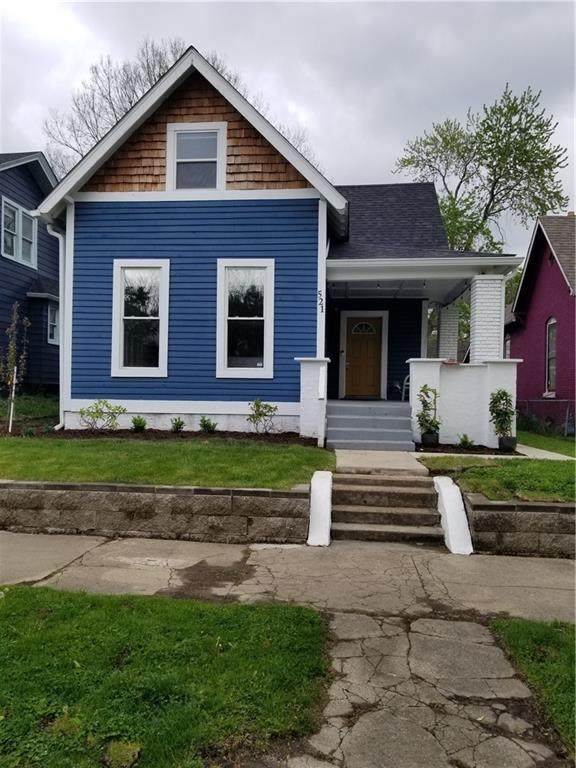521 Hamilton Avenue - Photo 1