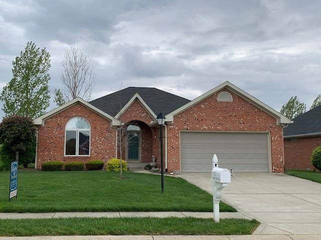 7712 Quail Creek Trace, Pittsboro, IN 46167 (MLS #21783407) :: Heard Real Estate Team | eXp Realty, LLC