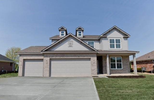 13036 N Departure Boulevard W, Camby, IN 46113 (MLS #21787746) :: Mike Price Realty Team - RE/MAX Centerstone
