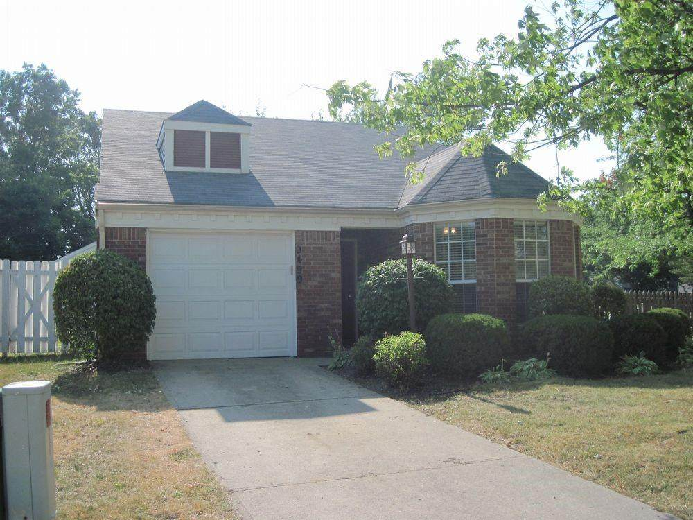 9499 Colony Pointe East Drive - Photo 1