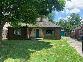 5815 N Illinois Street, Indianapolis, IN 46208 (MLS #21795127) :: Mike Price Realty Team - RE/MAX Centerstone