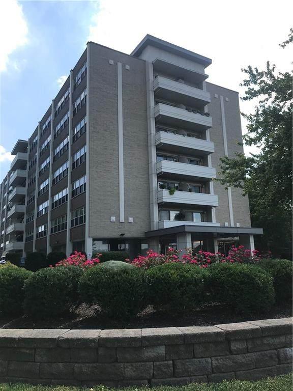 3965 N Meridian Street 7A, Indianapolis, IN 46208 (MLS #21796115) :: Heard Real Estate Team | eXp Realty, LLC