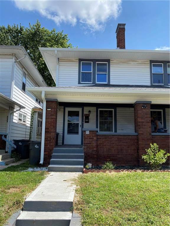 3641 Illinois Street - Photo 1