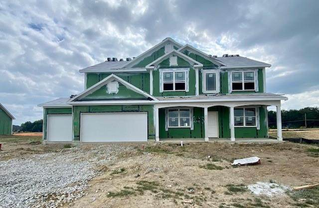7745 Rolling Green Drive, Plainfield, IN 46168 (MLS #21808663) :: Richwine Elite Group