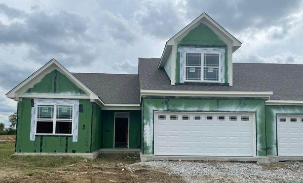 8831 Twain Lane, Indianapolis, IN 46239 (MLS #21808902) :: The Indy Property Source