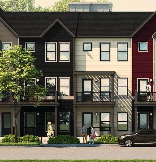 1734 Alvord Street, Indianapolis, IN 46202 (MLS #21809338) :: Pennington Realty Team