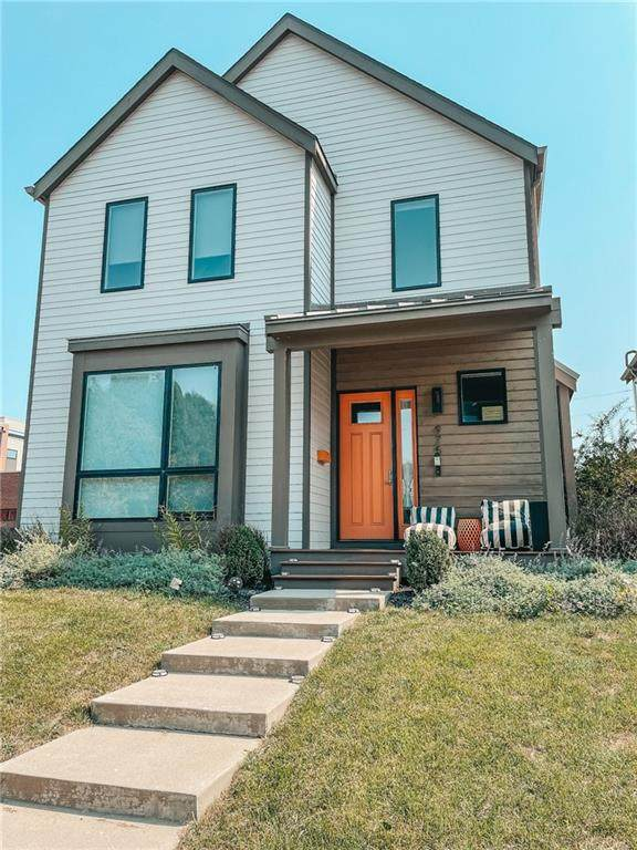 975 Dorman Street, Indianapolis, IN 46202 (MLS #21812480) :: Mike Price Realty Team - RE/MAX Centerstone