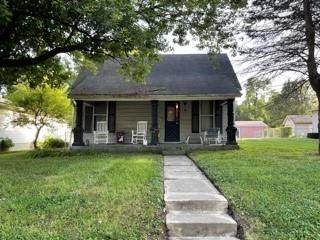 441 E Main Street, Morristown, IN 46161 (MLS #21813343) :: Mike Price Realty Team - RE/MAX Centerstone