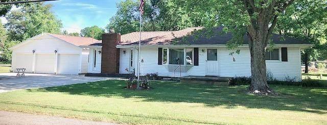 4800 W Garver Drive, Muncie, IN 47304 (MLS #21815240) :: The ORR Home Selling Team