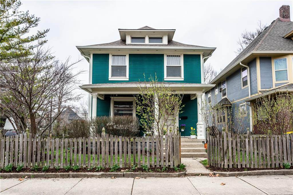 902 Jefferson Avenue - Photo 1