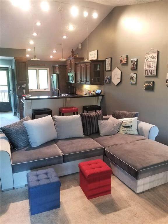 9649 S Lake Ridge Drive 144B, Bloomington, IN 47401 (MLS #21818714) :: Heard Real Estate Team   eXp Realty, LLC