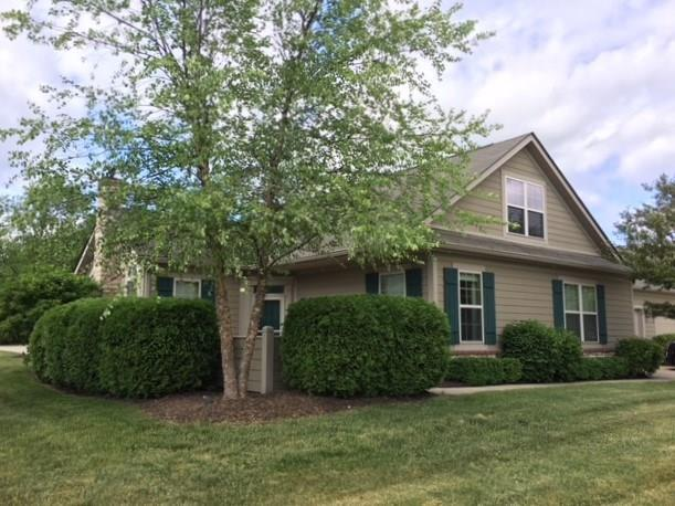 17038 Huntley Place, Westfield, IN 46074 (MLS #21540904) :: The Evelo Team