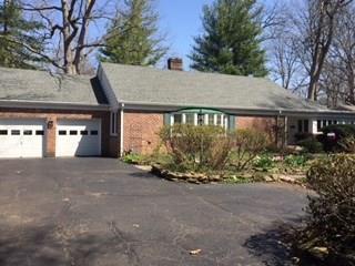 3153 N National Road, Columbus, IN 47201 (MLS #21558447) :: The ORR Home Selling Team