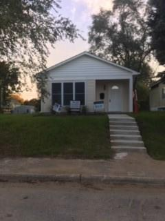 1317 W 26th Street, Indianapolis, IN 46208 (MLS #21597871) :: The ORR Home Selling Team