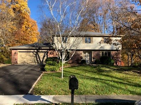 45 E Horseshoe Lane E, Carmel, IN 46033 (MLS #21603144) :: AR/haus Group Realty