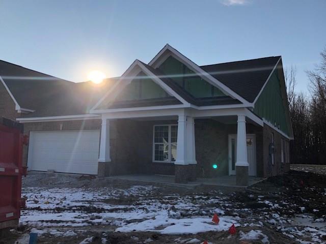 9135 Lieven Street, Avon, IN 46123 (MLS #21608261) :: The ORR Home Selling Team