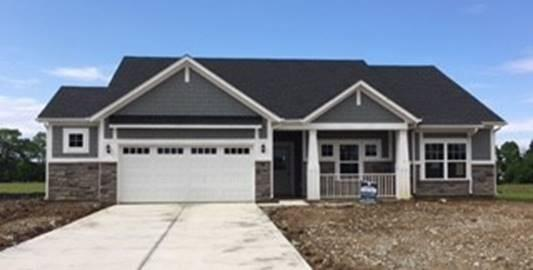 12328 Wright Court, Noblesville, IN 46060 (MLS #21631760) :: AR/haus Group Realty
