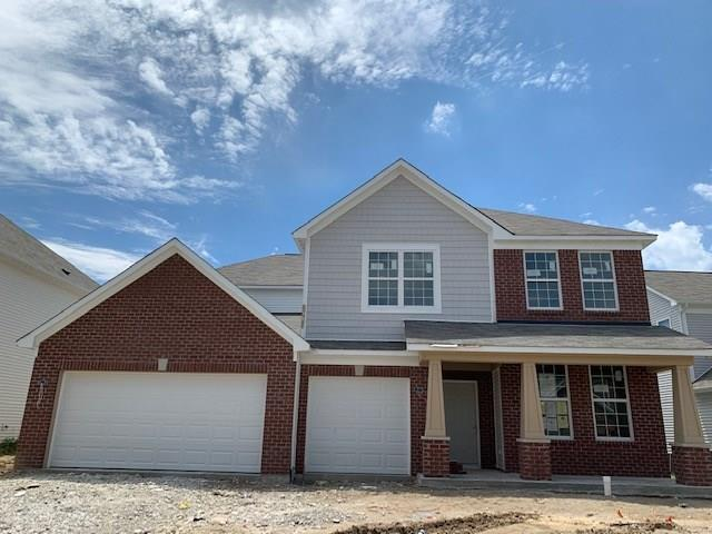 5361 Hibiscus Drive, Plainfield, IN 46168 (MLS #21641816) :: HergGroup Indianapolis