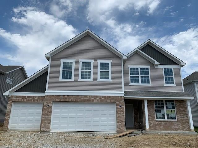 5430 Aster Drive, Plainfield, IN 46168 (MLS #21641837) :: HergGroup Indianapolis