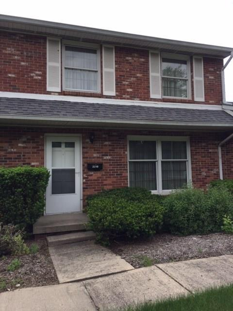 2218 Roselawn Drive #9, Lebanon, IN 46052 (MLS #21643165) :: The Star Team | RE/MAX Realty Group