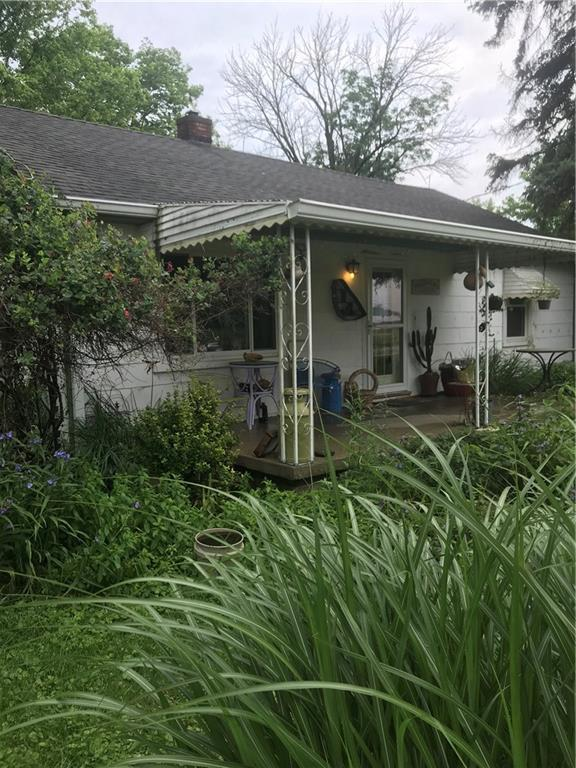 6484 S State Rd 39 Highway, Clayton, IN 46118 (MLS #21647417) :: The Indy Property Source