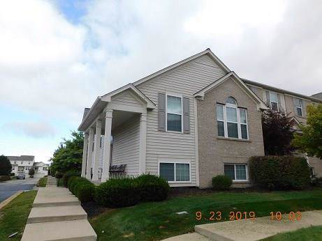 12669 Hollice Lane, Fishers, IN 46037 (MLS #21668248) :: AR/haus Group Realty