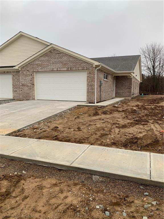 777 Disciple's Way, Greenwood, IN 46143 (MLS #21679675) :: Heard Real Estate Team | eXp Realty, LLC