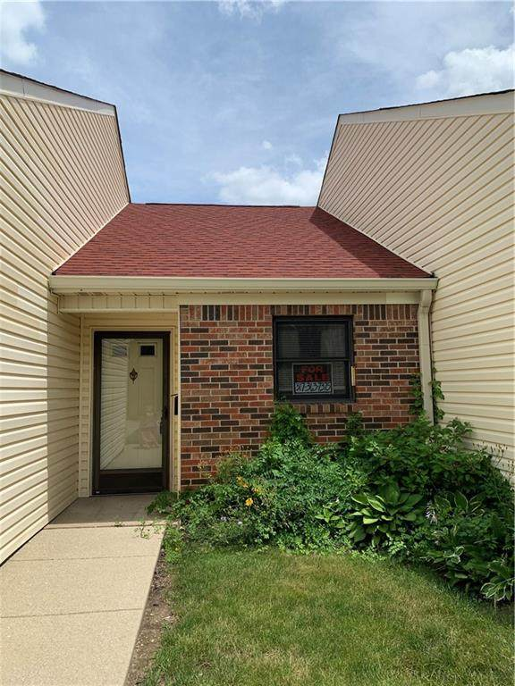 6511 Cane Ridge Court, Indianapolis, IN 46268 (MLS #21693031) :: The Indy Property Source