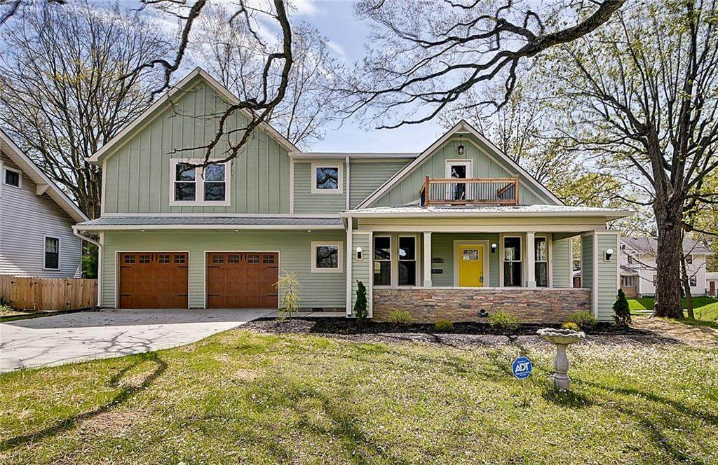 2601 Brookside Parkway South Dr - Photo 1