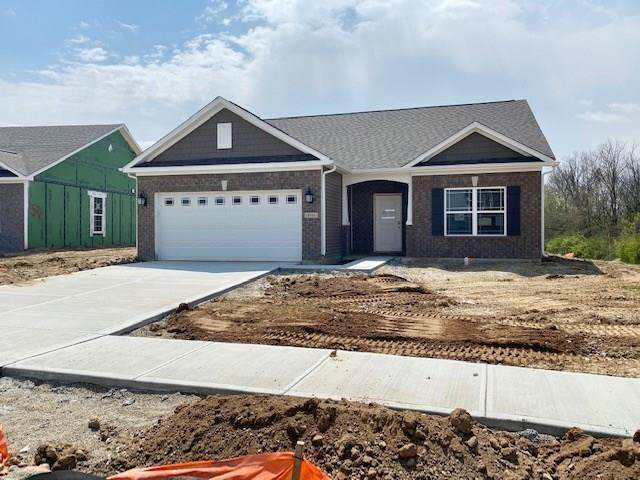 8161 Alyssum Drive, Plainfield, IN 46168 (MLS #21694335) :: The Indy Property Source