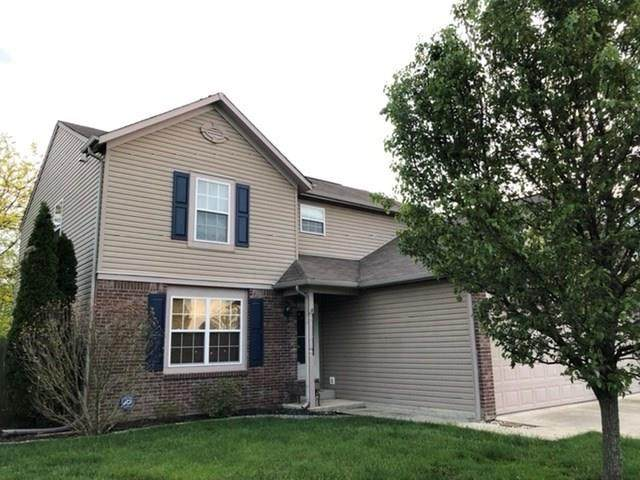 6413 E Pemboke Court, Camby, IN 46113 (MLS #21701718) :: Anthony Robinson & AMR Real Estate Group LLC