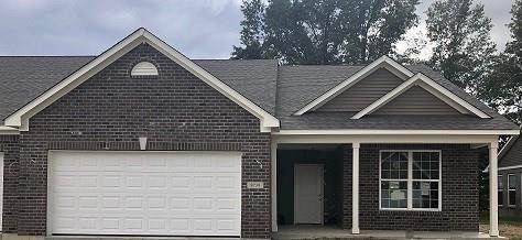 8739 Faulkner Drive, Indianapolis, IN 46239 (MLS #21722335) :: Realty ONE Group Dream