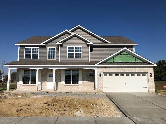 1906 Doncaster Drive, Avon, IN 46123 (MLS #21724858) :: AR/haus Group Realty